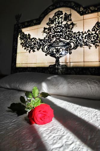 Two-Bedroom Apartment (4 Adults) - single occupancy Hotel Rural El Molino de Felipe 11