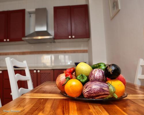 Apartment mit 3 Schlafzimmern Hotel Rural El Molino de Felipe 2