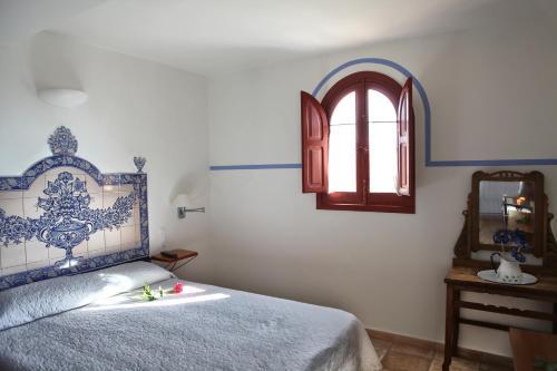 Two-Bedroom Apartment (4 Adults) - single occupancy Hotel Rural El Molino de Felipe 15
