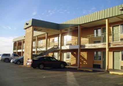 Econo Lodge Elk City