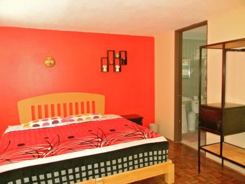 HotelBed and Breakfast Mexico - Hostel