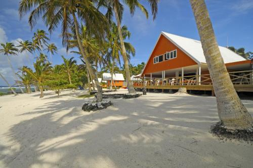 Sa'Moana Beach Bungalows