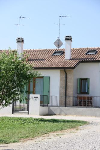 Grillo Casa Vacanze - Apartment - Tessera