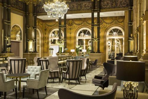 Hilton Paris Opera photo 13