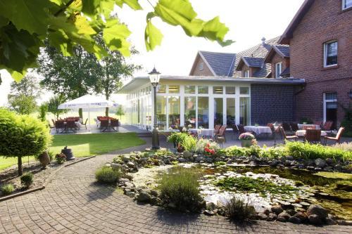 Accommodation in Sendenhorst