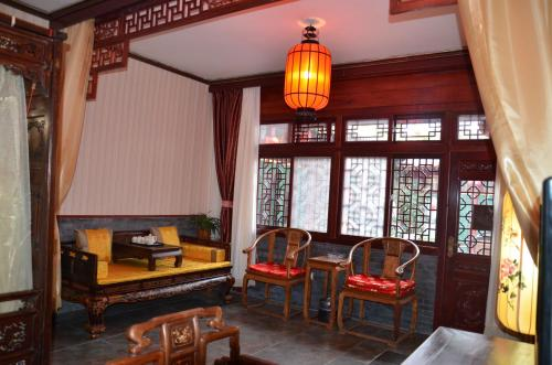 Qianmen Courtyard Hotel photo 67