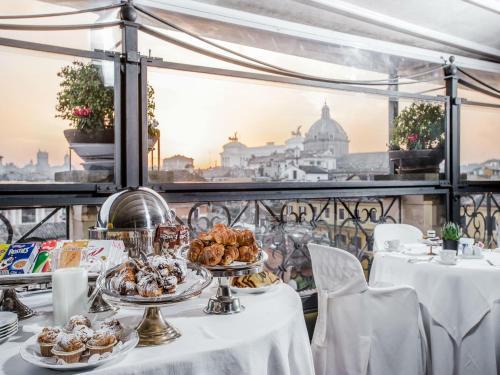 Grand Hotel De La Minerve photo 39