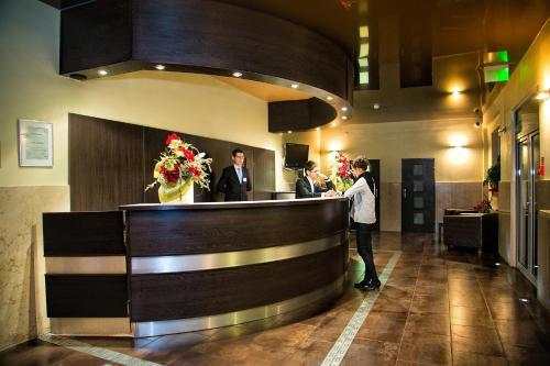 . Hotel Monttis