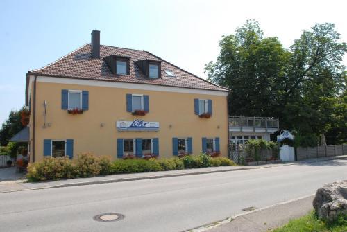 . Hotel Garni Löhr