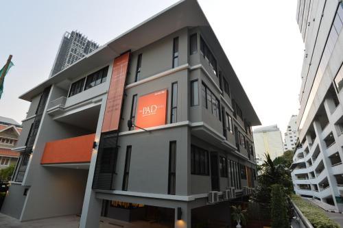 The Pad Silom photo 3