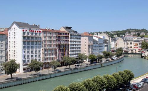 Hôtel Sainte Suzanne - Hôtel - Lourdes