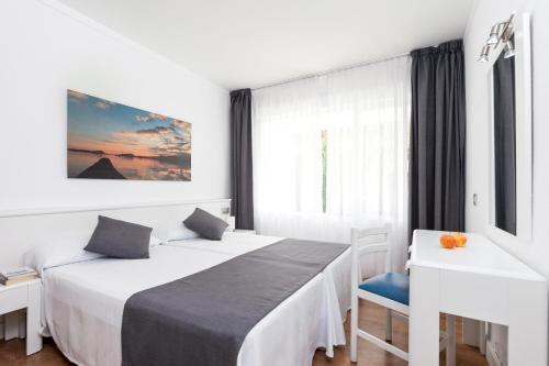 Duvabitat Apartments salas fotos