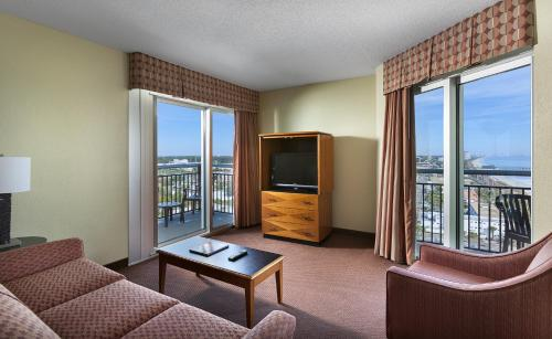 Photo - Bay View Resort Myrtle Beach