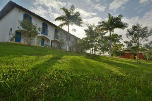 Foto de Cambará Hotel