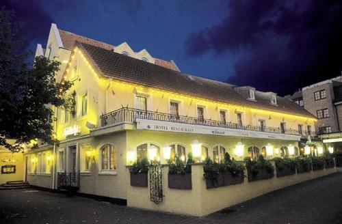 . Hotel Restaurant Höttche