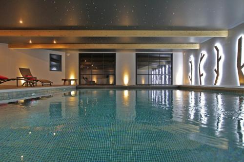 le M Hotel & Spa Honfleur - Hôtel - Honfleur