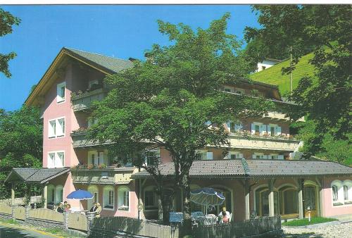 Residence Alpenrose Sexten