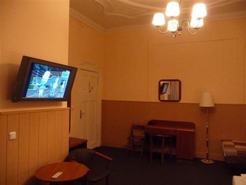 Hotel-Pension Rheingold am Kurfürstendamm photo 37