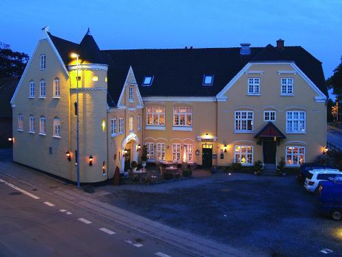 . Hotel Højslev Kro