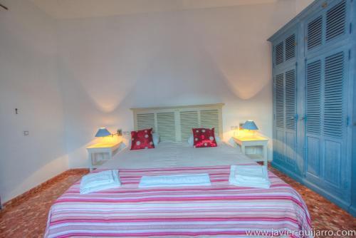 Apartamento de 1 dormitorio (2 adultos) Hotel Villa Maltés 25