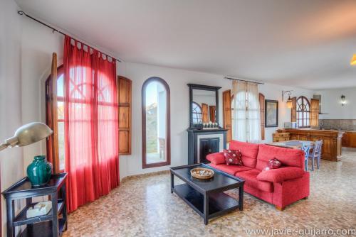 Apartamento de 1 dormitorio (2 adultos) Hotel Villa Maltés 26