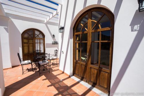 Apartamento de 2 dormitorios (4 adultos) Hotel Villa Maltés 14