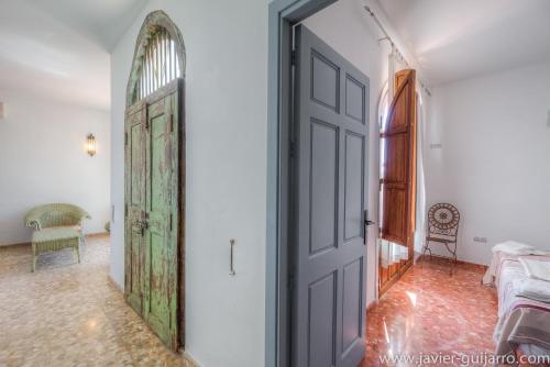 Apartamento de 2 dormitorios (4 adultos) Hotel Villa Maltés 15