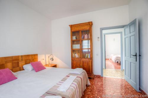 Apartamento de 2 dormitorios (4 adultos) Hotel Villa Maltés 17