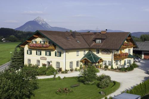 HotelBLOBERGER HOF