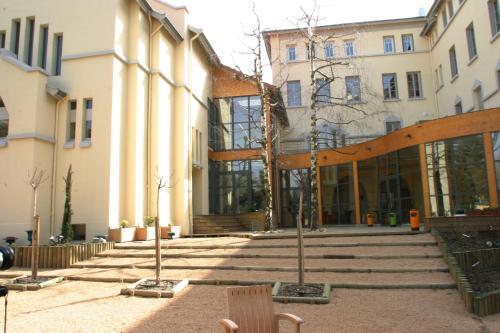 Centre Jean Bosco - Hôtel - Lyon