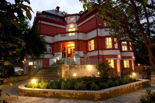 Hotel Villa - image 1