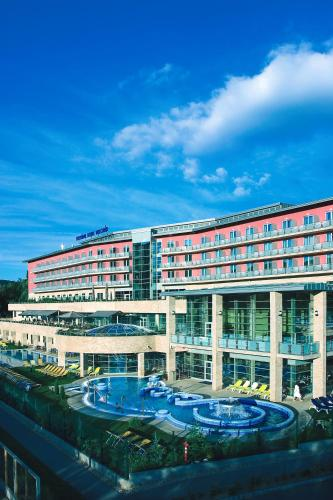 . Thermal Hotel Visegrad