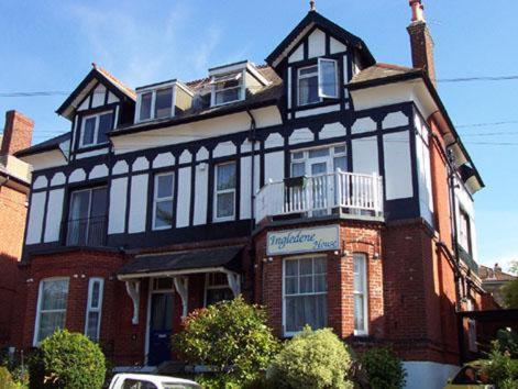 Ingledene Guest House, Bournemouth