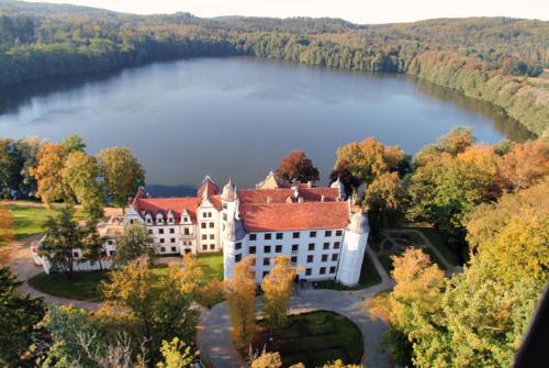 . Podewils Castle Hotel
