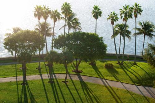 500 Brickell Key Drive, Miami, 33131, United States.