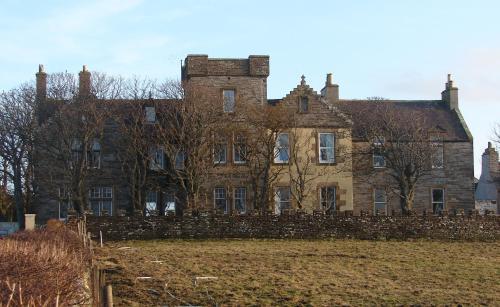 . Highland Park House