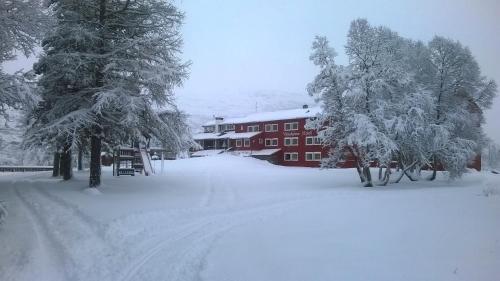 . Vatnahalsen Høyfjellshotell