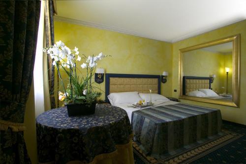 . Hotel Motel Del Duca