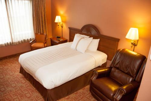 North Country Inn & Suite - Roseau, MN 56751