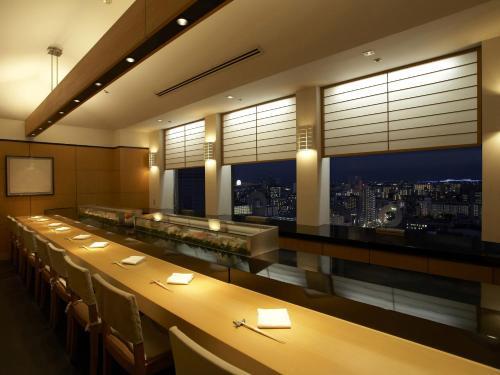 Hotel East 21 Tokyo photo 17