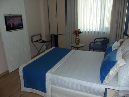 Hotel Baylan Yenişehir Oda fotoğrafları