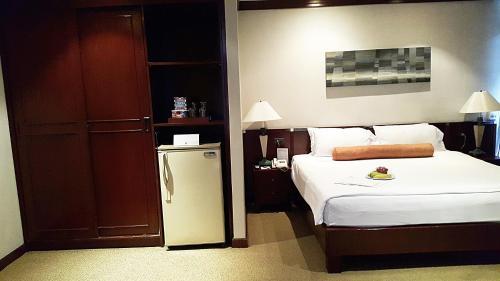 City Lodge Soi 9 Hotel photo 5