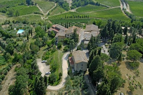 . Borgo Poneta