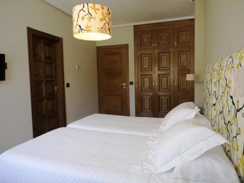 Double or Twin Room Torre Maestre Hotel Rural 16