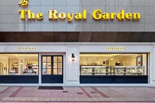 The Royal Garden photo 38