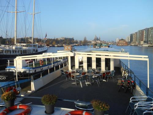 Hotelboat Iris photo 19