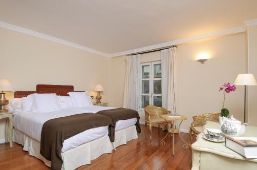 Habitación Doble Superior - 1 o 2 camas Casona del Boticario 15