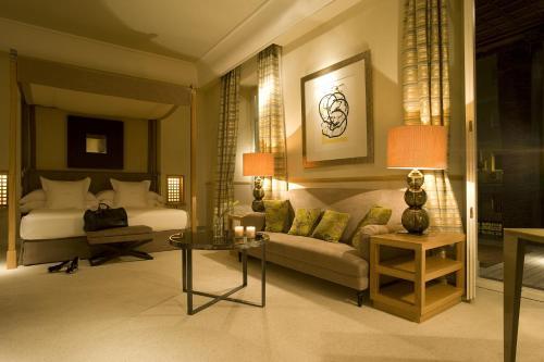 Superior Suite Villa Oniria 1
