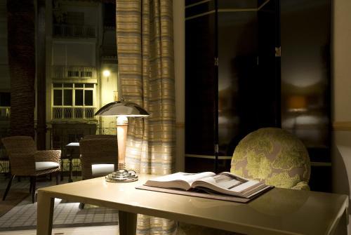 Superior Suite Villa Oniria 6