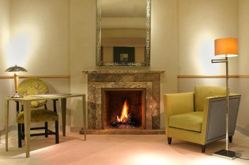 Superior Suite Villa Oniria 7